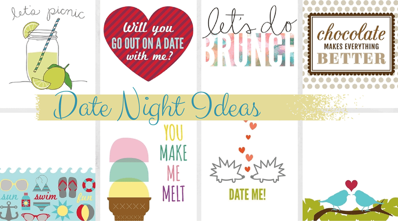 cheap date night ideas an organised life