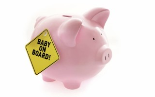 Budgeting On One Income- Preparing for a baby