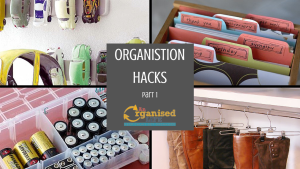organisation hacks