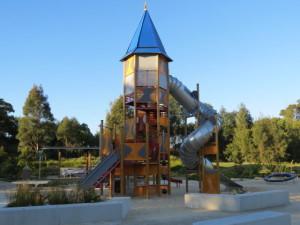 rocket playground warriewoodrocket playground warriewood