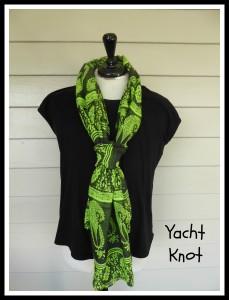 Yacht Knot
