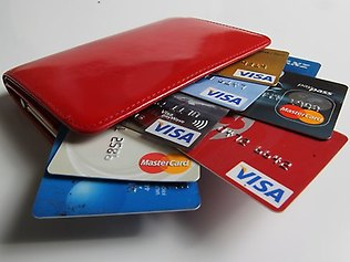 Pro's and con's of credit cards