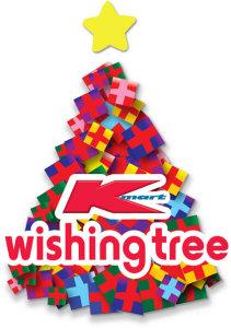 Kmart-wishing-tree