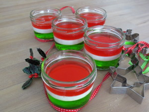 christmas jelly