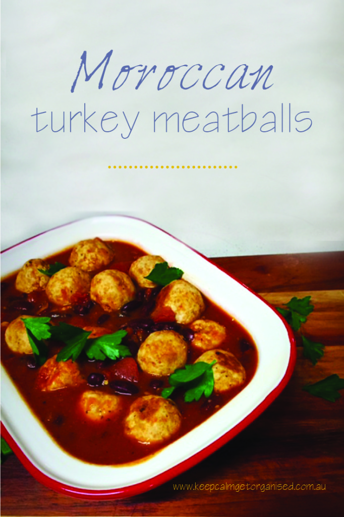 Moroccan meatballs recipe pinterest