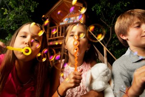 School holiday activities to keep the kids entertained