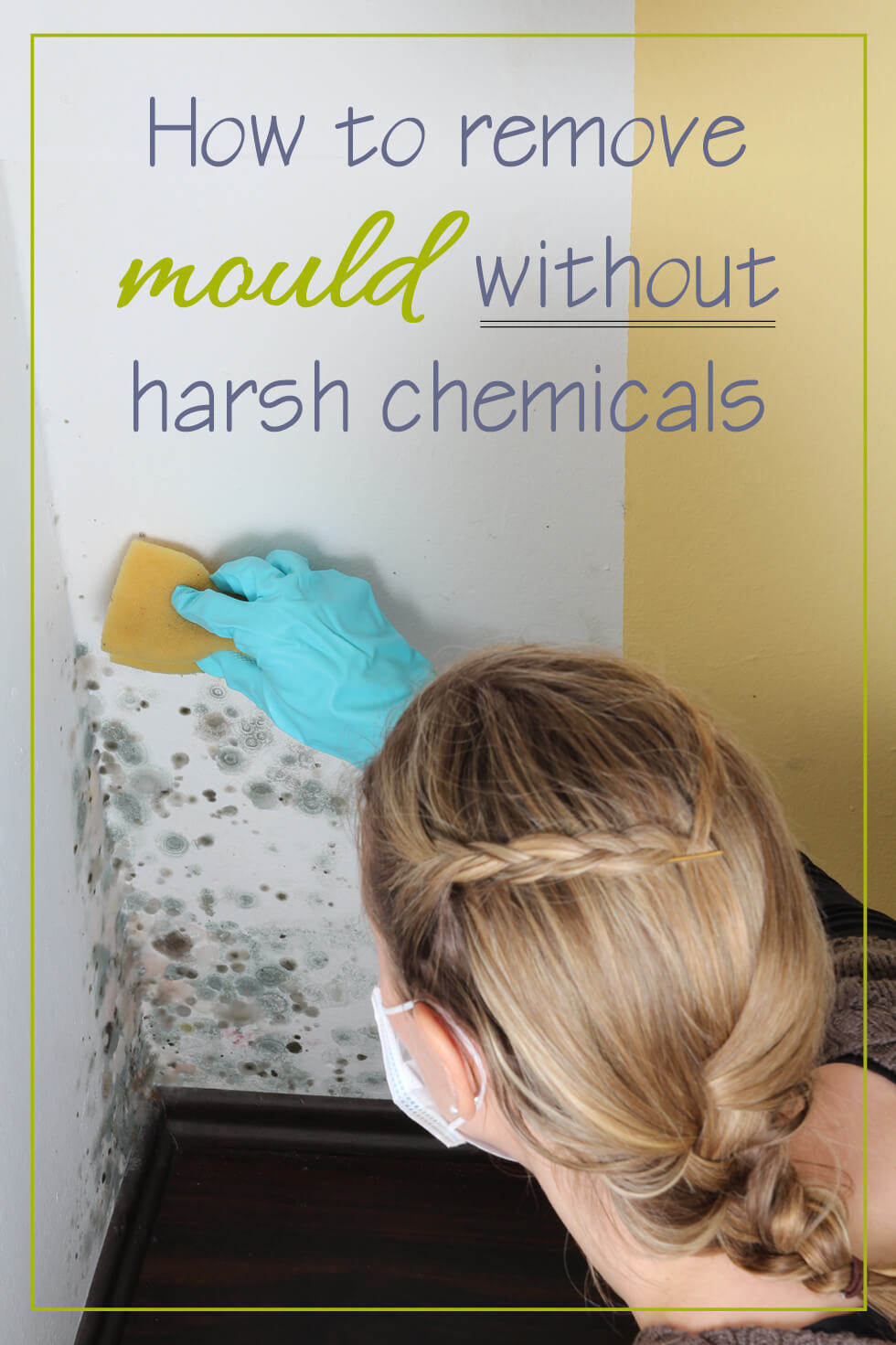 How To Get Rid Of Mould Naturally