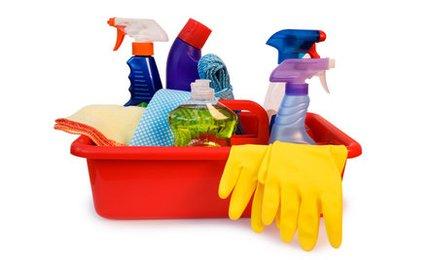30 Day Declutter Challenge: Day 27