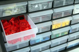 lego diy box & Lego Storage Ideas: The Ultimate Lego Organisation Guide