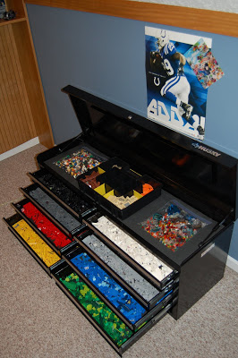 lego box storage