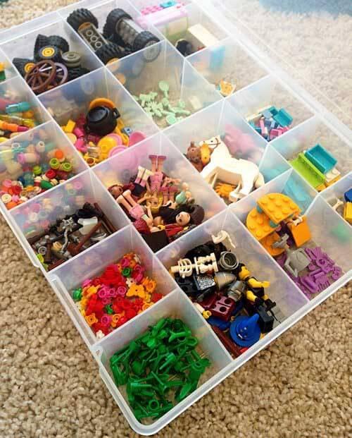 Ordinaire Lego Eg Lego Tubs