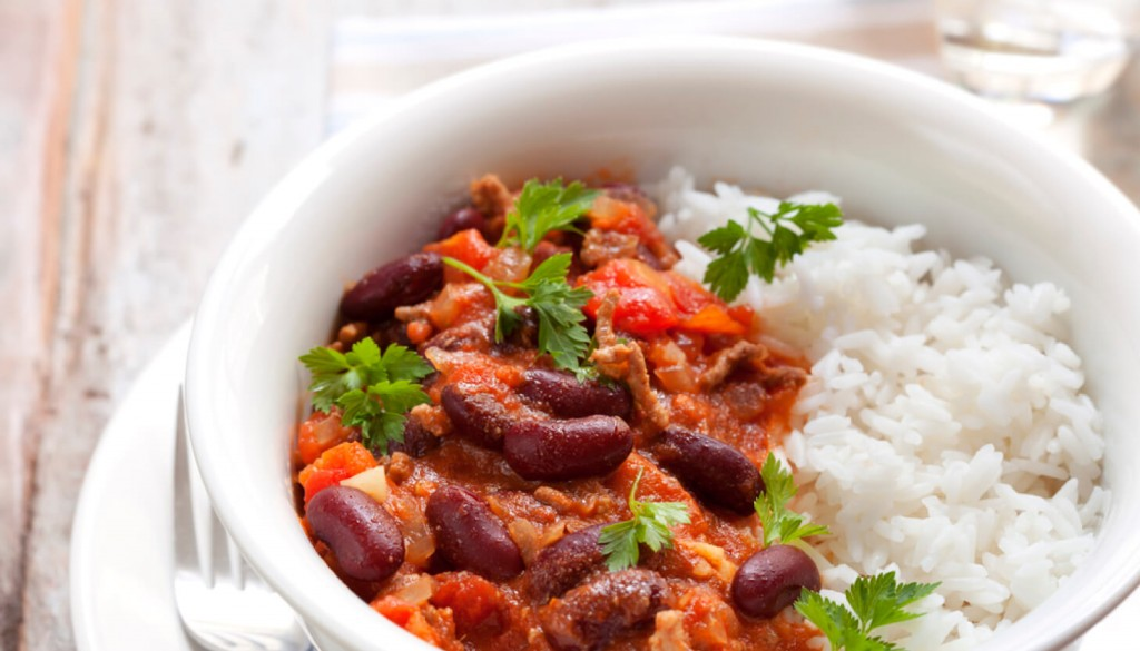 Chilli Con Carne Recipe | Keep Calm Get Organised