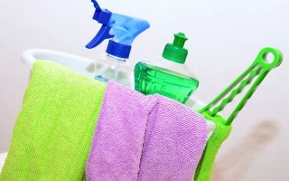 Stain removal: How to remove common household stains