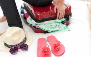 Packing hacks: Tips and tricks for organised travel