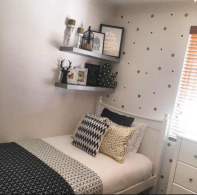 girl bedroom makeover 1