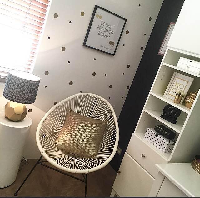 girl bedroom makeover 2