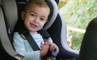 Maxi Cosi Euro NXT Review