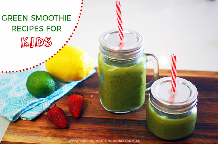 healthy fruit smoothie recipes for kids is an olive a fruit