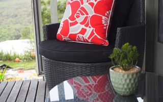 Outdoor Overhaul: Making the most of a small outdoor space
