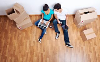 Easy Internet: Staying online when moving house