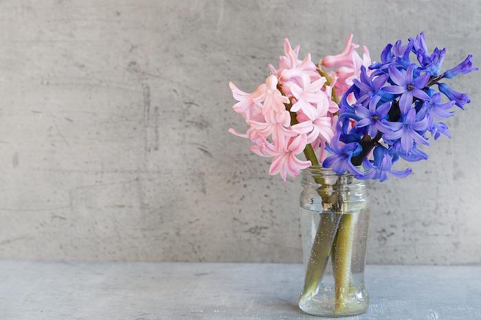 spring cleaning tasks flowers