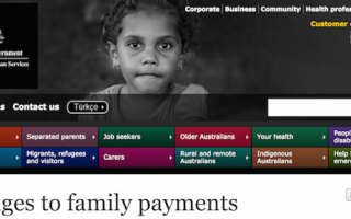 How the Changes to Centrelink & FTB Affect YOUR Family