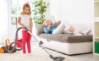 Lazy Cleaning Tips For When You Can't Be Bothered