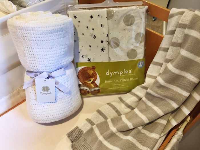 big w dymples bedding range