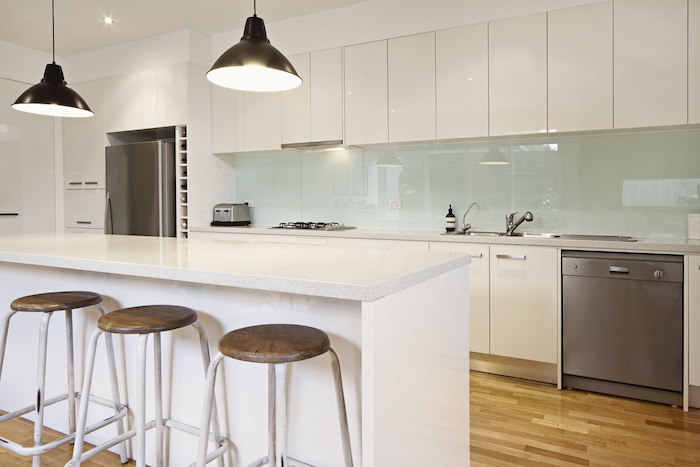 reduce energy in the kitchen
