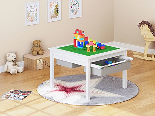 My Favourite Lego Table With Storage