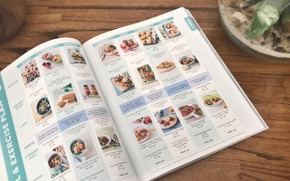 The Healthy Mummy Book Review: The Busy Mums Guide To Weight Loss
